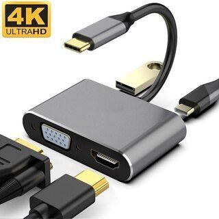 【未使用】HDMI変換アダプター