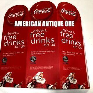 USA非売品 2011年 大きめ31cm USAコカ・コーラ ド...