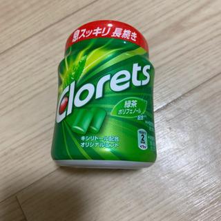 クロレッツ ボトル