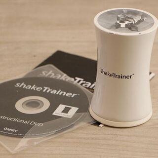 シェイクトレーナー shake trainer  DVD付 / ...