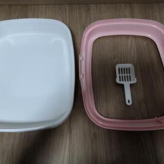 猫トイレ2個+おまけ 給水ノズル - 車のパーツ