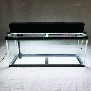 90cm水槽セット《アクアリウム ポンプ ろ過装置 濾過フ…