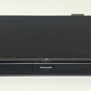 ジャンク品 Panasonic ブルーレイレコーダー DMR-B...