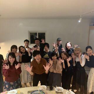 出歩くミッチー食堂VO.3☆  〜中華&クリスマス前月祭〜