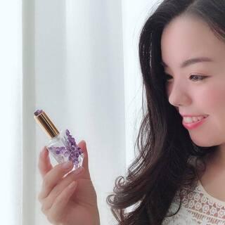 11月21日(土)天然香料で作るオリジナル香水ワークショップ