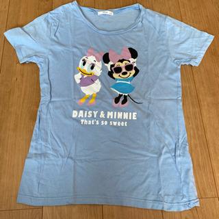 ミニー&デイジー Tシャツ