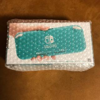 【ネット決済】Nintendo Switch lite ターコイ...