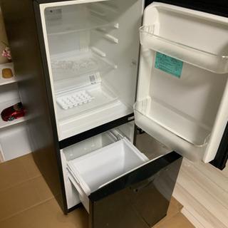 【値下げ】冷蔵庫 売ります