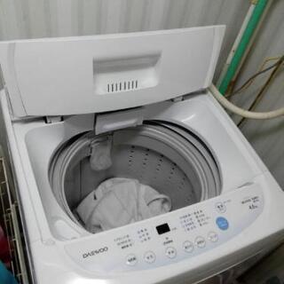 ★★値下げしました★★洗濯機2016年製