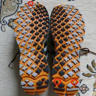 adidas メンズ トレイルランニングシューズ G43077 27.5㎝ - 千葉市