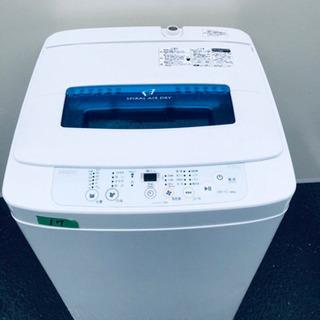 ③✨高年式✨17番 Haier✨全自動電気洗濯機✨JW-K…