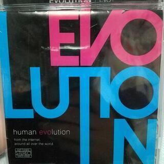EVOLUTION / EVO+