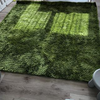 取引者決定 ラグ 絨毯 2m×2m