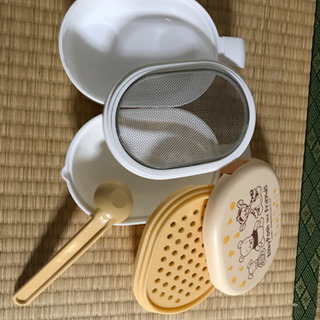 離乳食用 食器