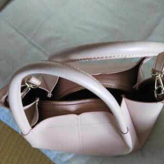 ピンクの鞄 − 福島県
