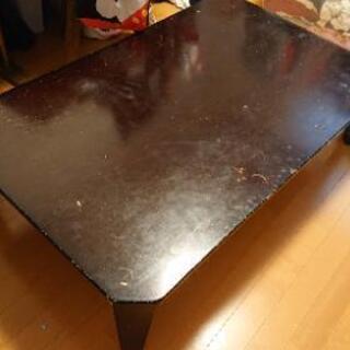 長テーブル 幅120cm