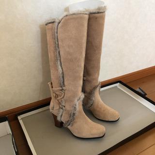 アナスイ  ANNA SUI  ブーツ