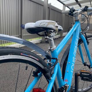 【ネット決済】ルイガノクロスバイク