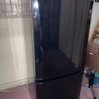 冷蔵庫 146L