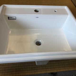 【ネット決済・配送可】洗面台