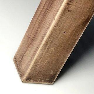 アジアン家具 ウ゛ィンテージ風 コーヒーテーブル センターテーブル 天板ガラス − 北海道