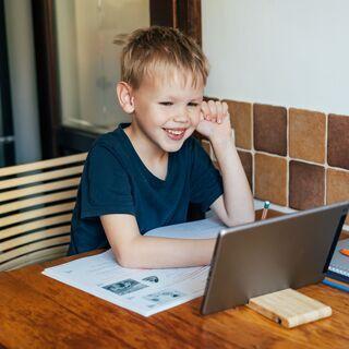 Japanese online lessons for children − 東京都