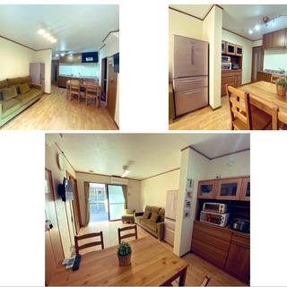 残り一室【京都駅】まで徒歩4分 ★初期費用・家具家電完備・引越し無料