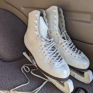 フィギュアスケート!