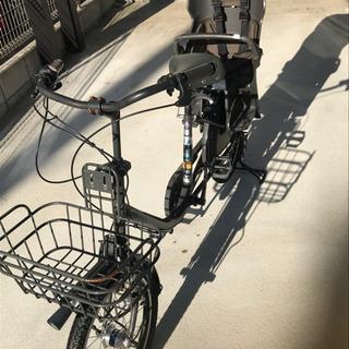 ビッケ2 bikke2 子供乗せ 非電動自転車