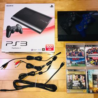 【ネット決済】PlayStation3