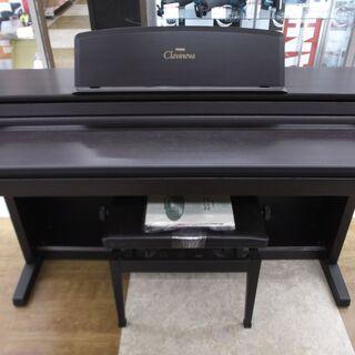 【引取限定】 ヤマハ 電子ピアノ CLP-156 YAMA…