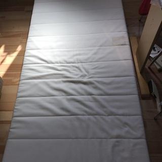 IKEA マットレス シングル 2000円