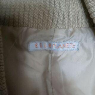 ポケットが格好いいSサイズです