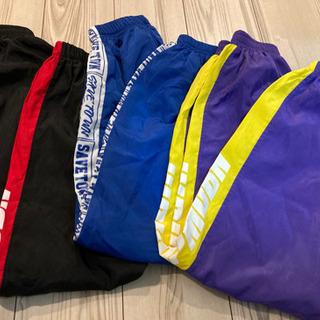 子ども服パンツ 160&170
