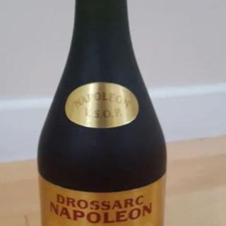 古酒 ナポレオン の画像