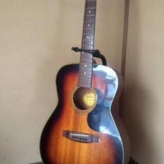 スタッフォードギターSF 250M