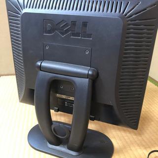 DELLパソコンモニター 17インチ?