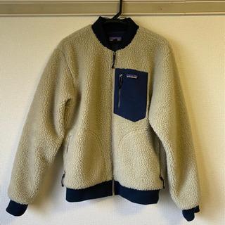パタゴニア レトロx ボマージャケット Sサイズ