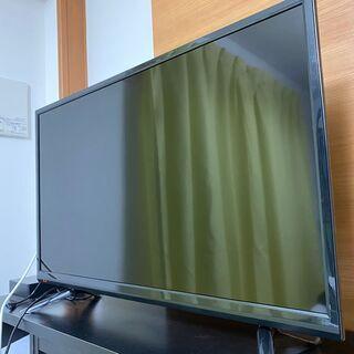 【美品】32型液晶ハイビジョンテレビ