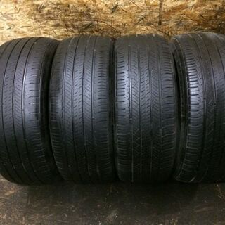 MICHELIN LATITUDE Tour HP 235/55...