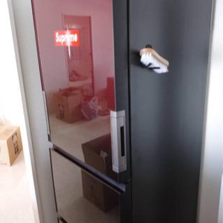 【ネット決済・配送可】シャープ SJ-GW35F  冷蔵庫 最新型