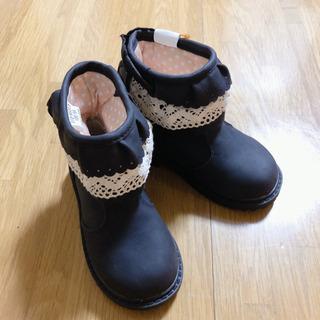 子供 キッズ ベビー シューズ ブーツ 靴 新品 15 cm