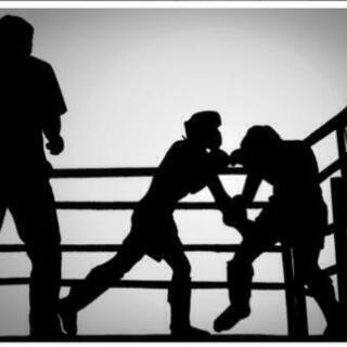 キックボクシング教えます