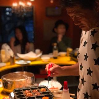 【11月8日 おでんと日本酒の会】