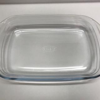 フランス arcuisine社製 耐熱皿(33x20cm)