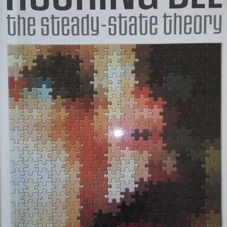 バンドスコア HUSKING BEE「the steady-st...