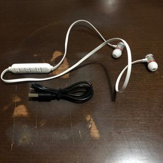 100均 550円Bluetoothイヤホン(モノラル)