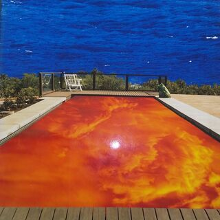 RED HOT CHILIPEPPERS「CALIFORNICA...