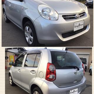 ★BOON  CL 4WD H26年式 車検R3年1月!!早い物...