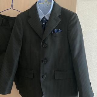 最終値下 定価12,800円 サイズ120 5点フルセット 入学式 1回しか着てません フォーマル(⑅•ᴗ•⑅)◜..°♡ - 名古屋市